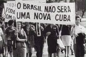 31 DE MARÇO DE 1964: O DIA EM QUE O EXÉRCITO BRASILEIRO SALVOU O BRASIL